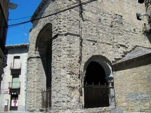 Catedral de San Pedro ( Jaca , Huesca ) -