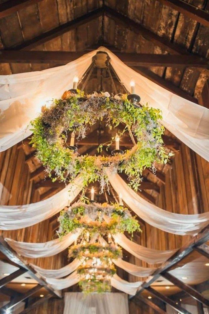 La Decoration Salle De Mariage Comment Economiser De L Argent