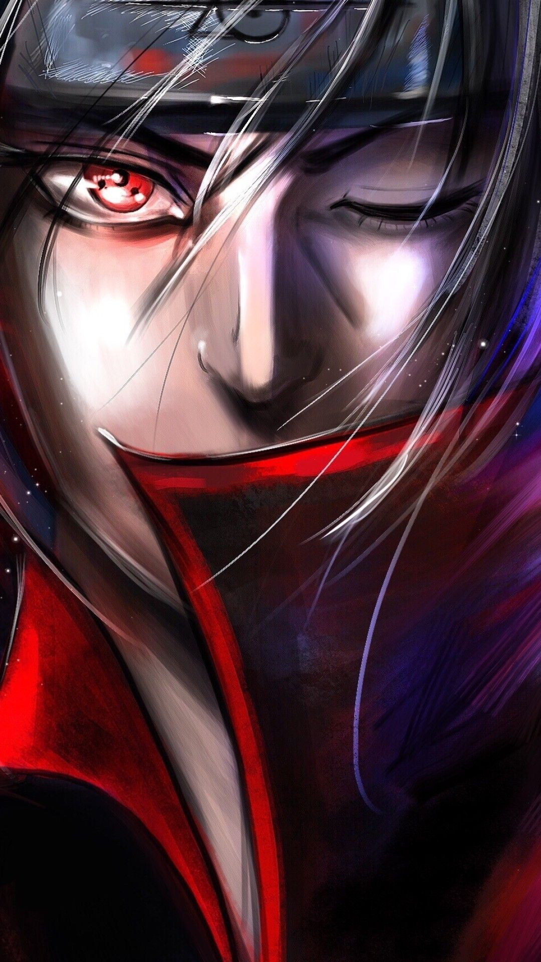 Wallpaper Phone Itachi Full Hd Itachi Uchiha Naruto Wallpaper Itachi