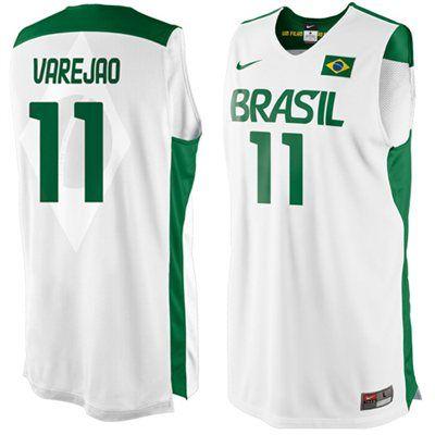 4e822b31a55a Team Brasil Fiba Basketball