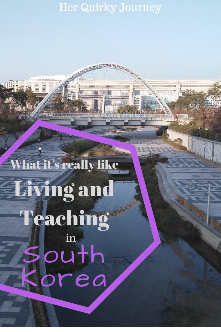 Living And Teaching In South Korea South Korea Travel Living In Korea Korea Travel