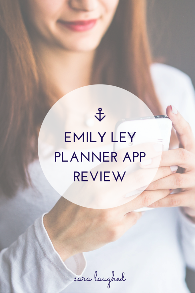 a college students review of the new emily ley planner app