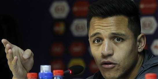 'Le dije a Vidal que ahora debe romperse el culo': Alexis Sánchez