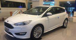 Ford Focus Mới 2018 - Giá Bán Xe Focus Khuyến Mại Trong Tháng