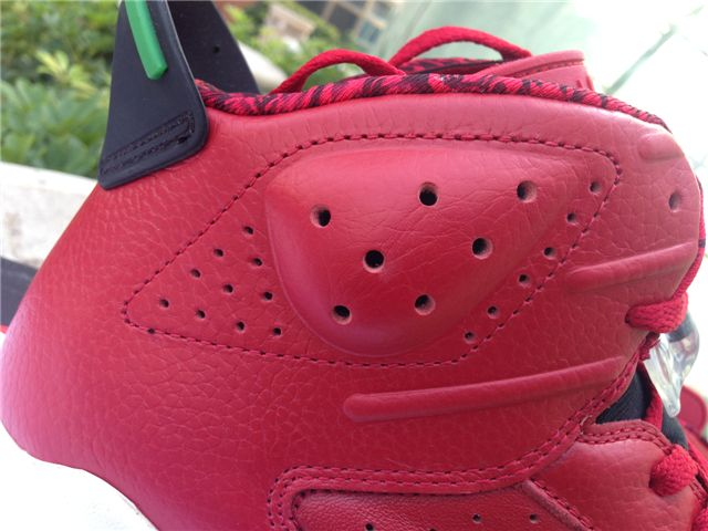 new arrival acbba 384d7 Authentic Air Jordan 6 Spizike ig linlucy3344 youtube nice kicks6688 twitter  https