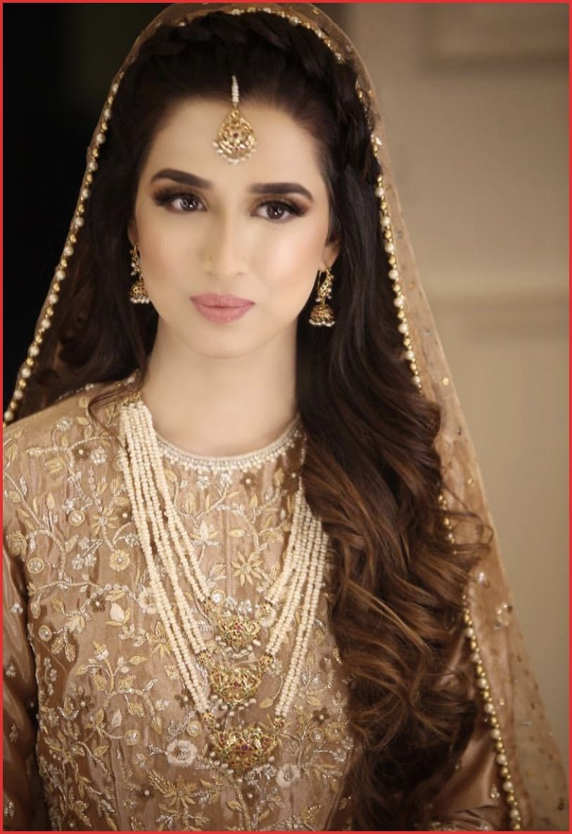 Pakistani Hairstyles 140466 Pin By Ks On All About Weddings