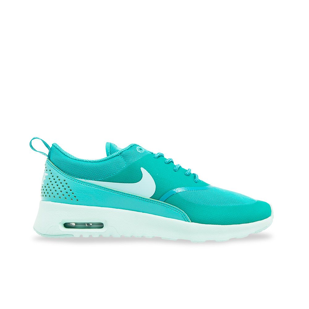 finest selection f98a5 c0477 ... nike womens air max thea artisan teal platypus shoes