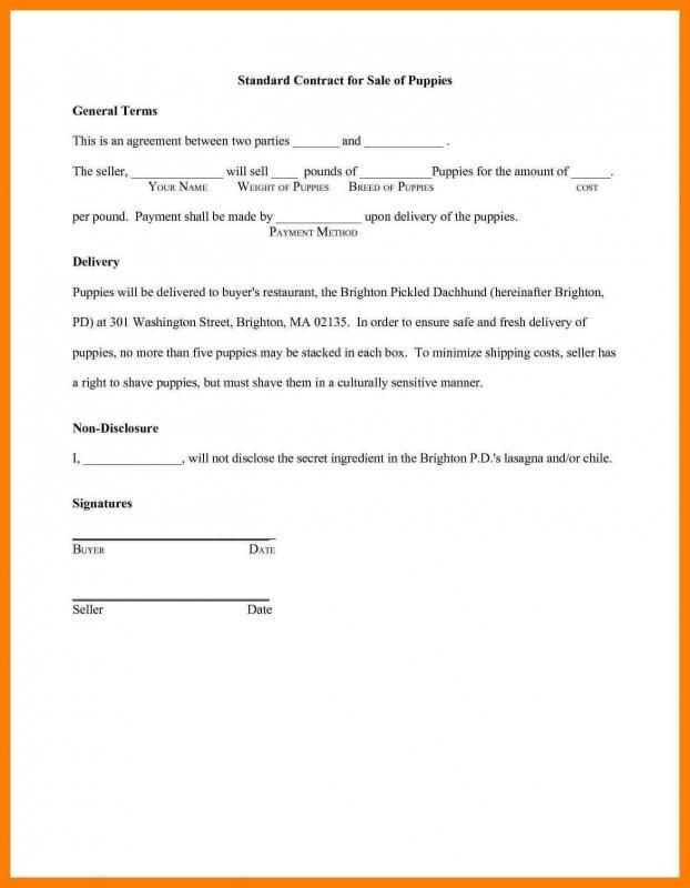 Agreement Letter Between Two Parties Check more at   - agreement between two parties template