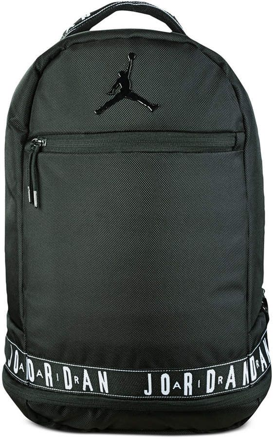 9b0b82b5062697 Big Boys Skyline Air Jordan Backpack