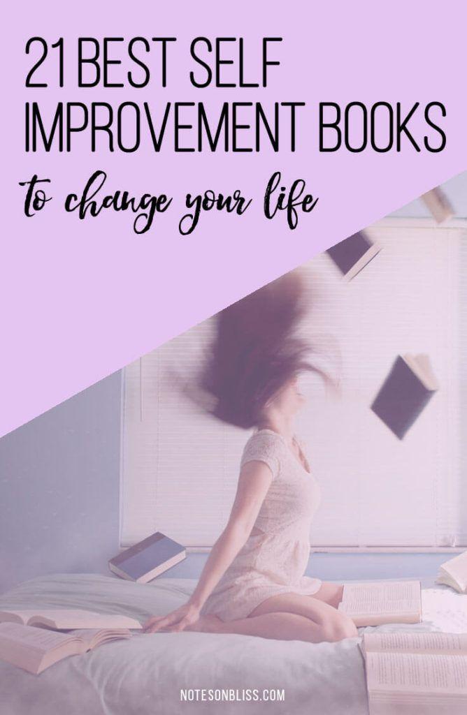 21 Best Self Improvement Books To Change Your Life Change, 21st - best of blueprint self development
