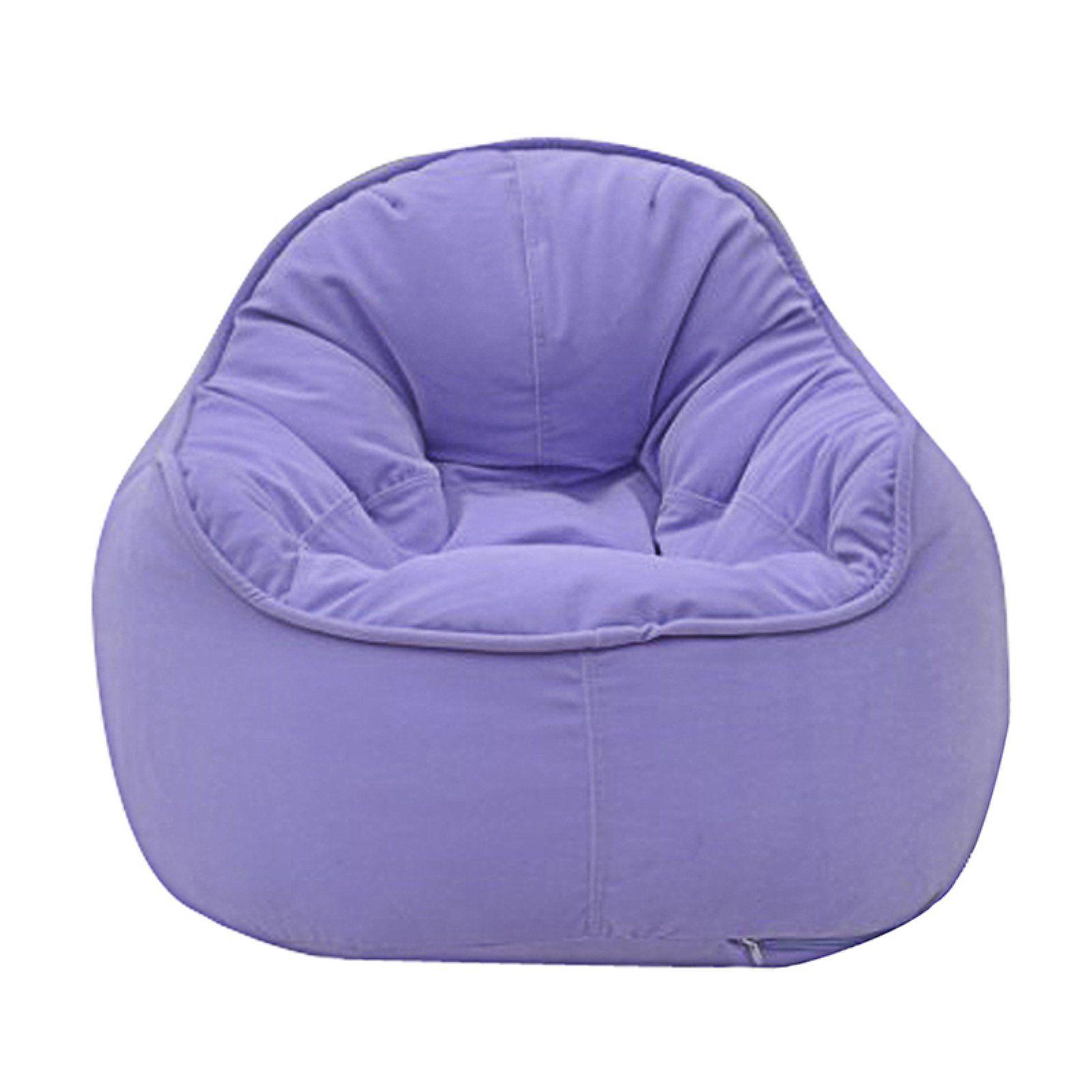 Surprising Modern Bean Bag Mini Me Pod Small Bean Bag Chair Cotton Machost Co Dining Chair Design Ideas Machostcouk