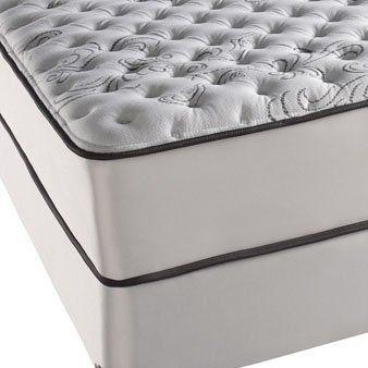 full xl simmons beautyrest classic tomahawk firm mattress by simmons the tomahawk firm