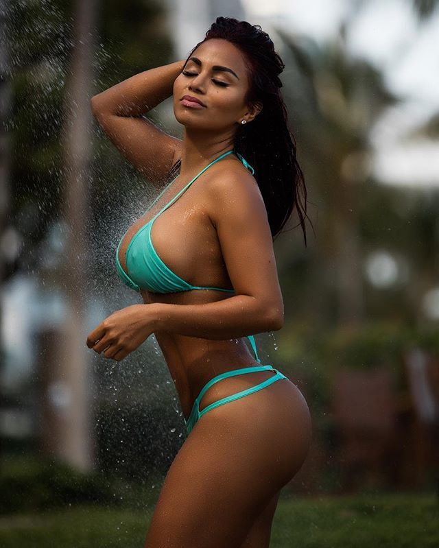 dolly castro hot