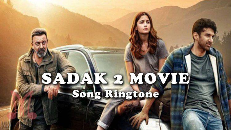 Sadak 2 Movie Ringtones In 2020 Movie Ringtones 2 Movie Movie Songs