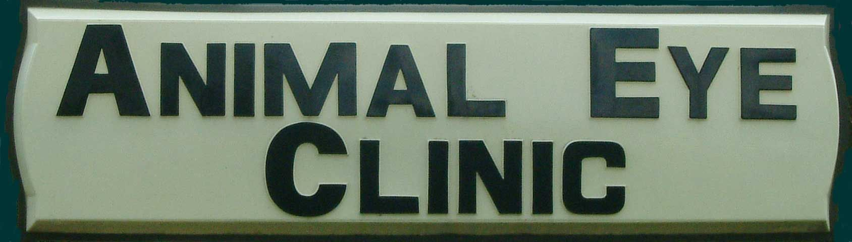 Animal Eye Clinic in Medford, NJ Clinic, Treatment, Eyes