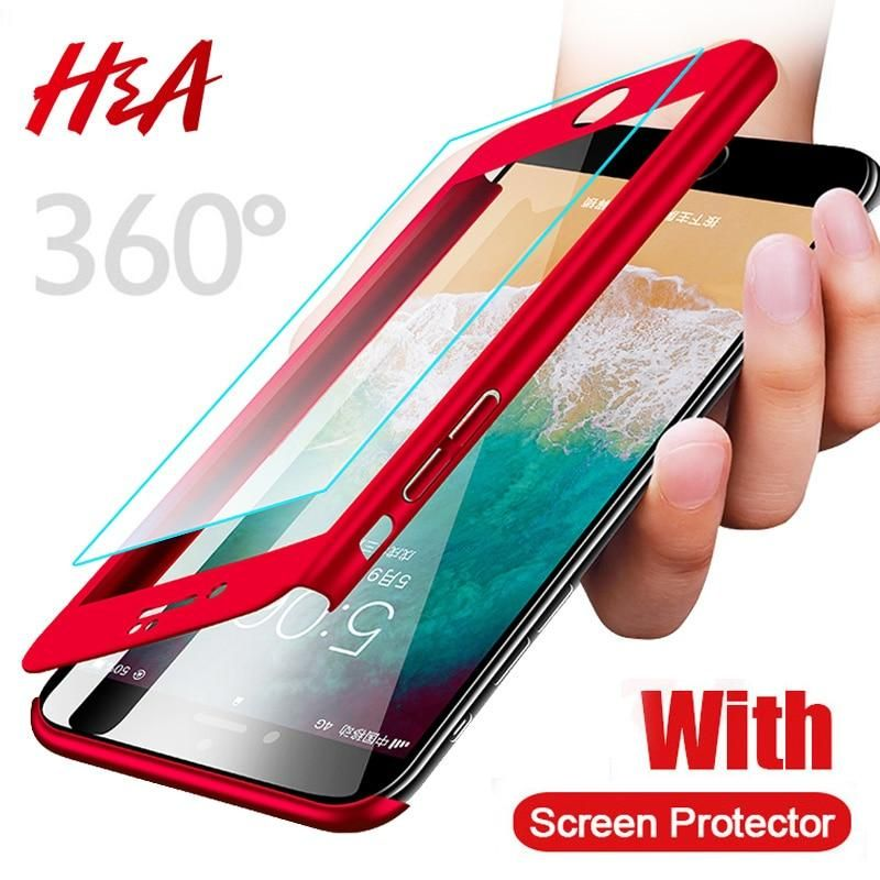 Custodia GKK 360 Full Protection iphone6