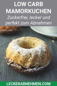 Backen leicht gemacht! Dieser kohlenhydratarme Mokka-Kuchen ist saftig, leicht verdaulich und ...   - Gerichte -