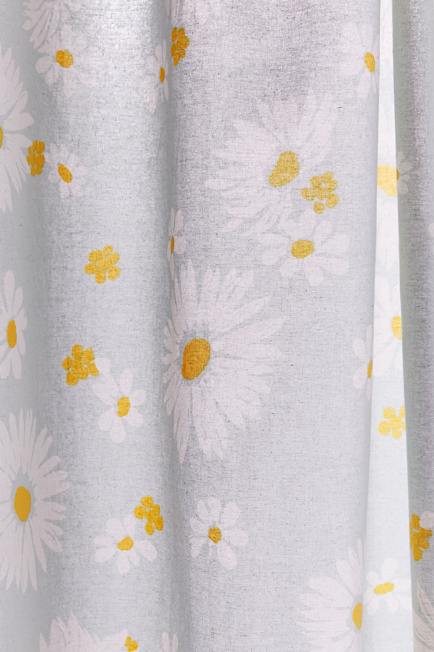 Allover Daisies Shower Curtain Urban Outfitters Curtains