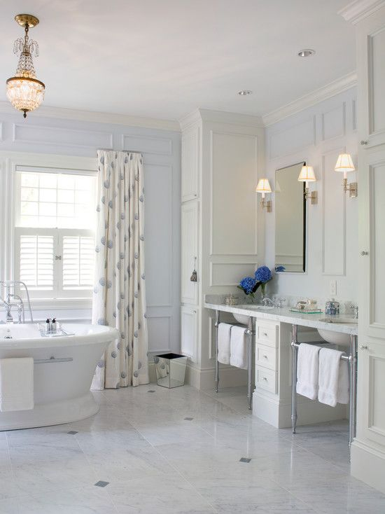 Traditional Old House Master Bath Design Pictures Remodel Decor
