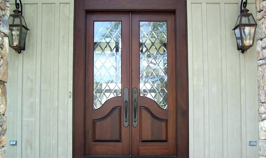 French Style Front Doors Provincial In Prepare 7