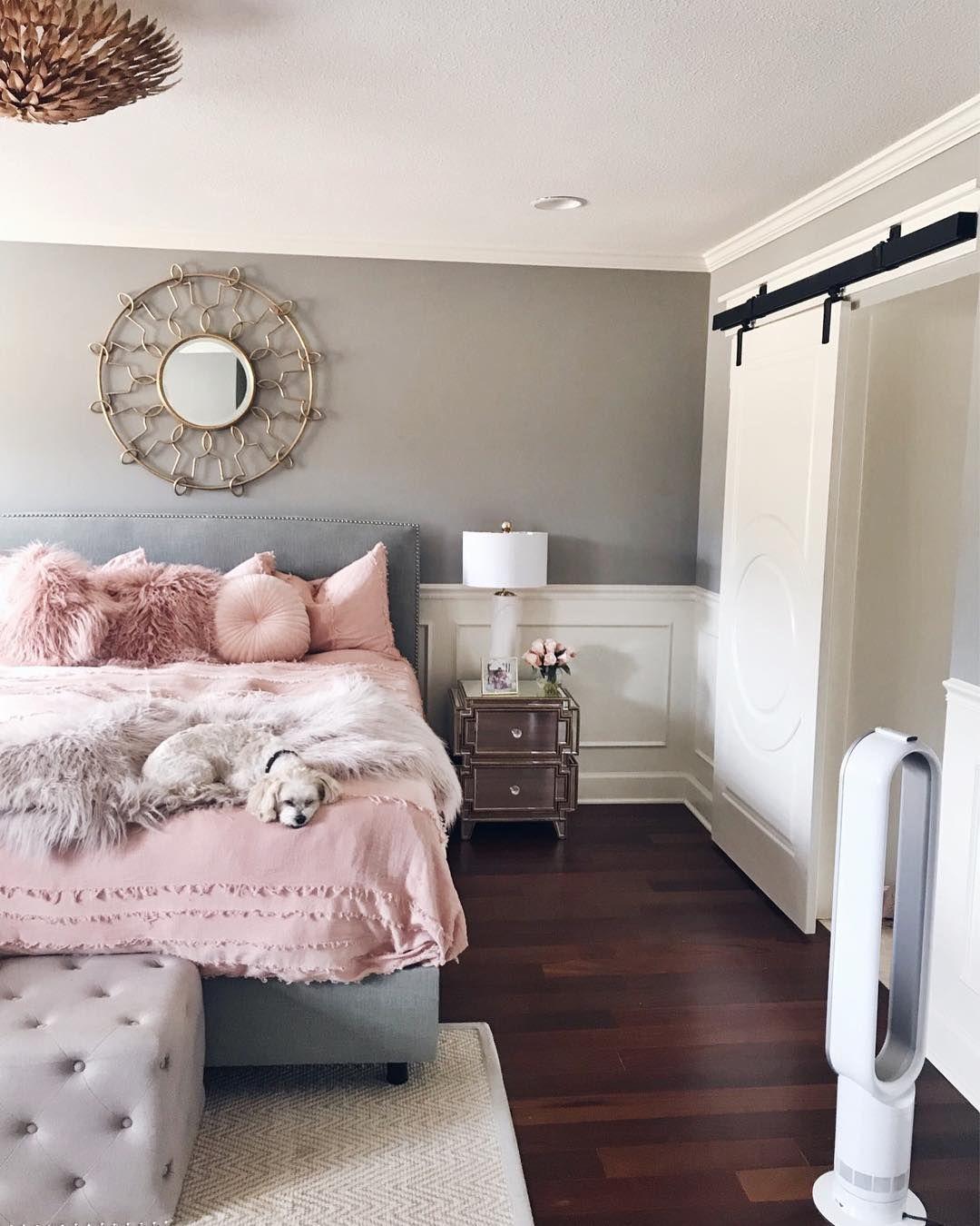 Happily habitaciones rooms decoracion recamara for Decoracion de casas acogedoras