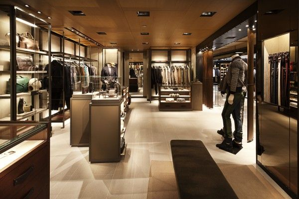 upscale mens store | Bottega Veneta Opens First Men's Store in Korea