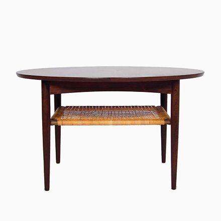 Moderne Wohnzimmer Tische. moderner dänischer mid-century ...