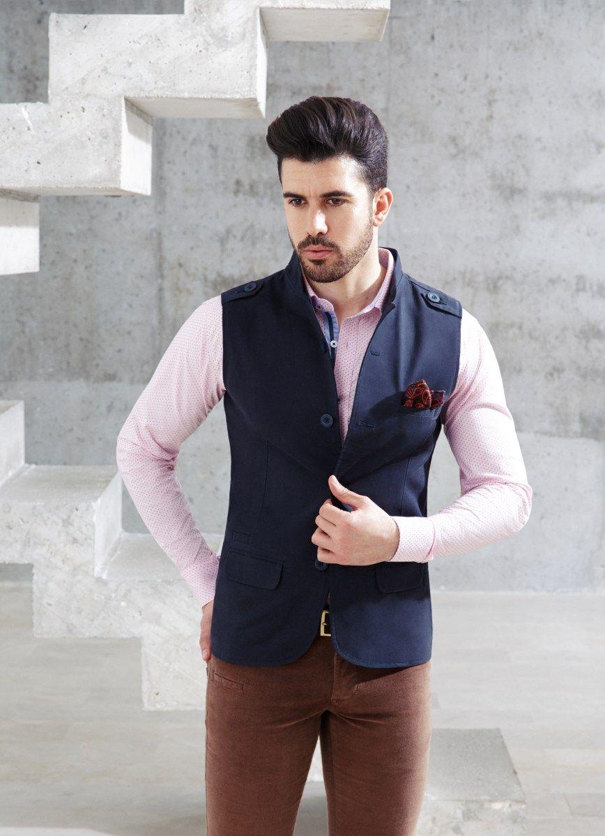 Semi Formal Dress Code Men