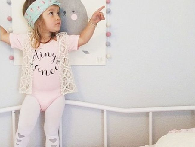 d232a103c Stylish Ballet Gear for Toddlers - Momtastic.com