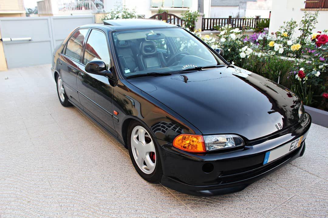 Pin By Mohammad Aamir On Honda Civic 93 Honda Civic Sedan Civic Sedan Honda Civic Sport