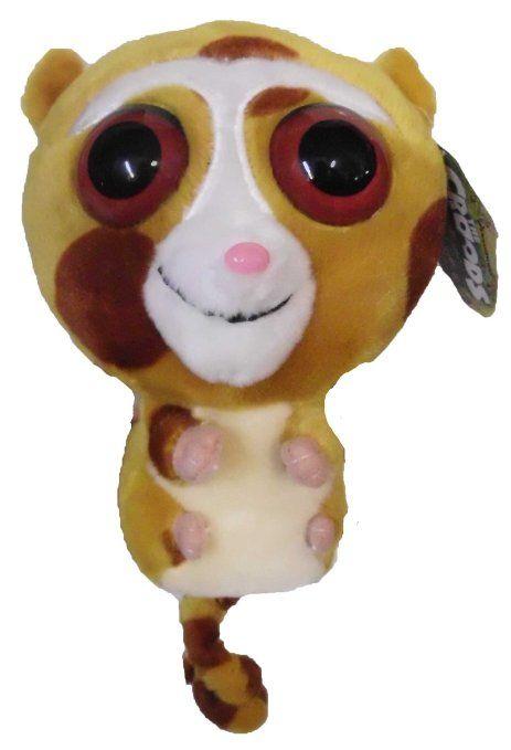 Dreamworks The Croods Bear Pear Plush Stuffed Toy Animal 8 ... |The Croods Bear Pear