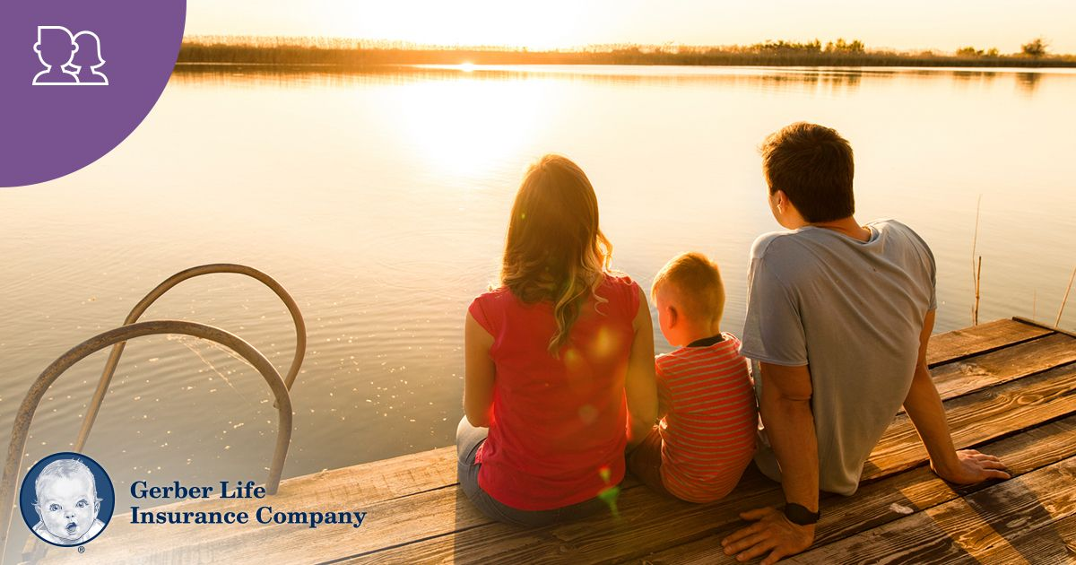 You Never Know What The Future Holds, But You Can Have Peace Of Mind  Knowing · Term Life InsuranceFree QuotesPeace ...