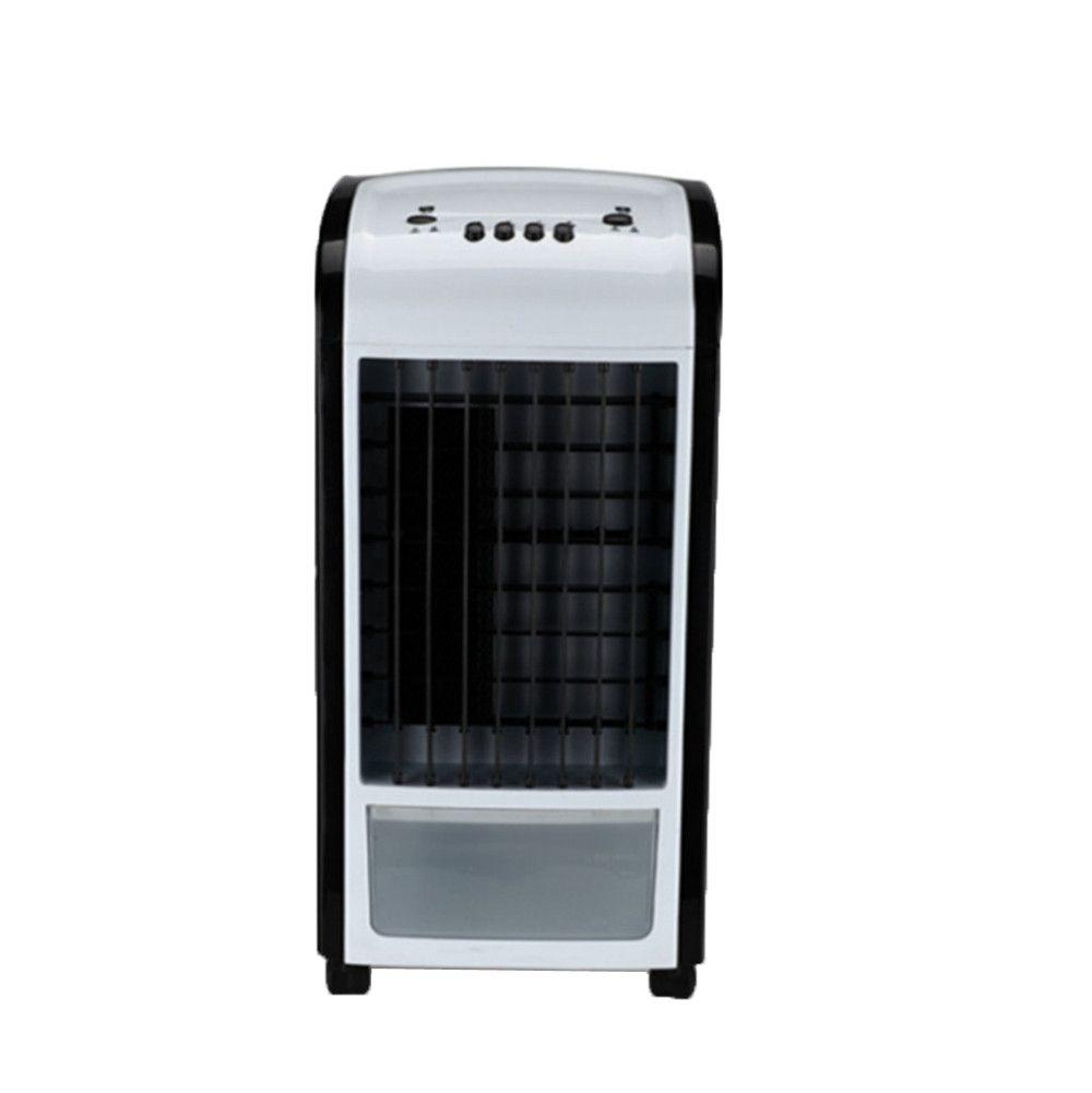 4 In 1 Air Cooler Air Freshener Manual Mechanical Fan Humidifier 297 In 2020 Water Cooler Fan Air Freshener Humidifier