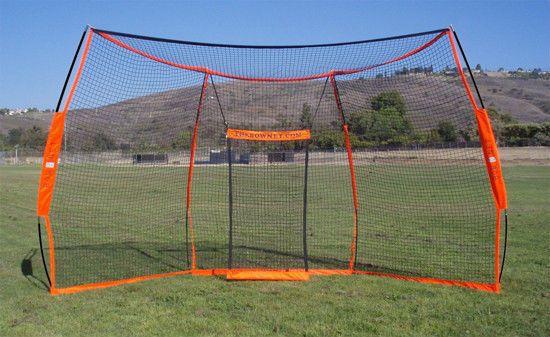 TACVPI Tri Fold Baseball Field Screen Varsity