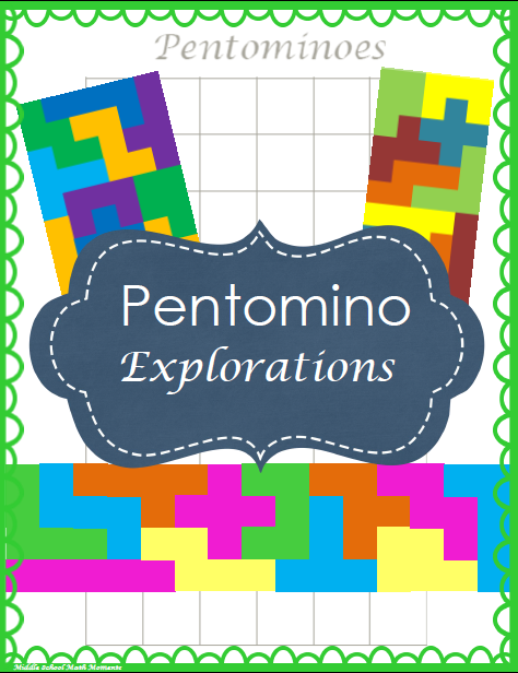 Pentominoes images / popular pentominoes pictures and photos ...
