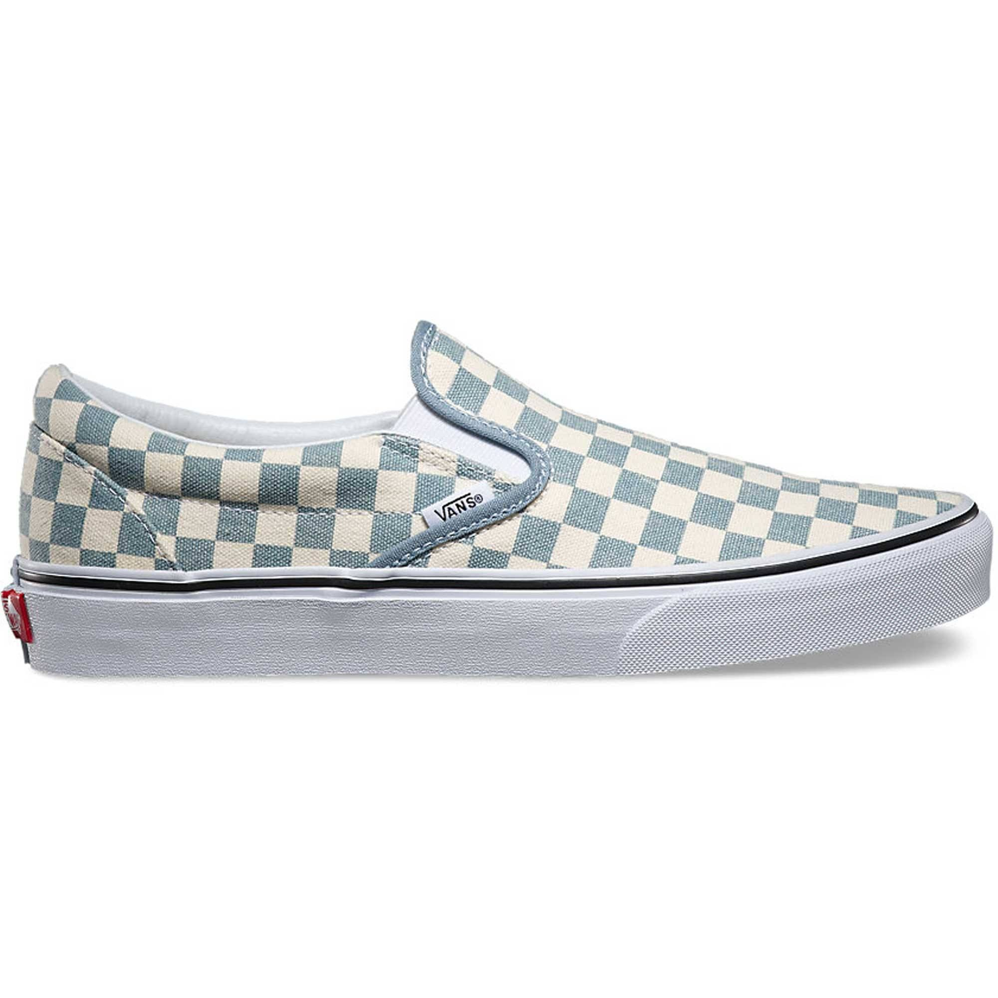 Footwear · VANS Men's Classic Slip-On