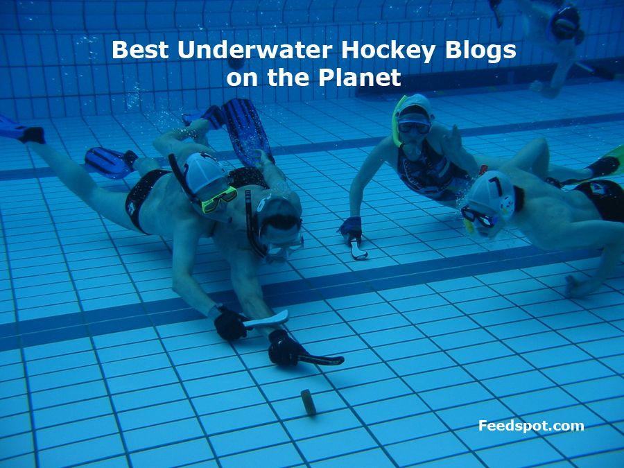 Top 10 Underwater Hockey Blogs News Websites Newsletters In 2019 Hockey Underwater Sports