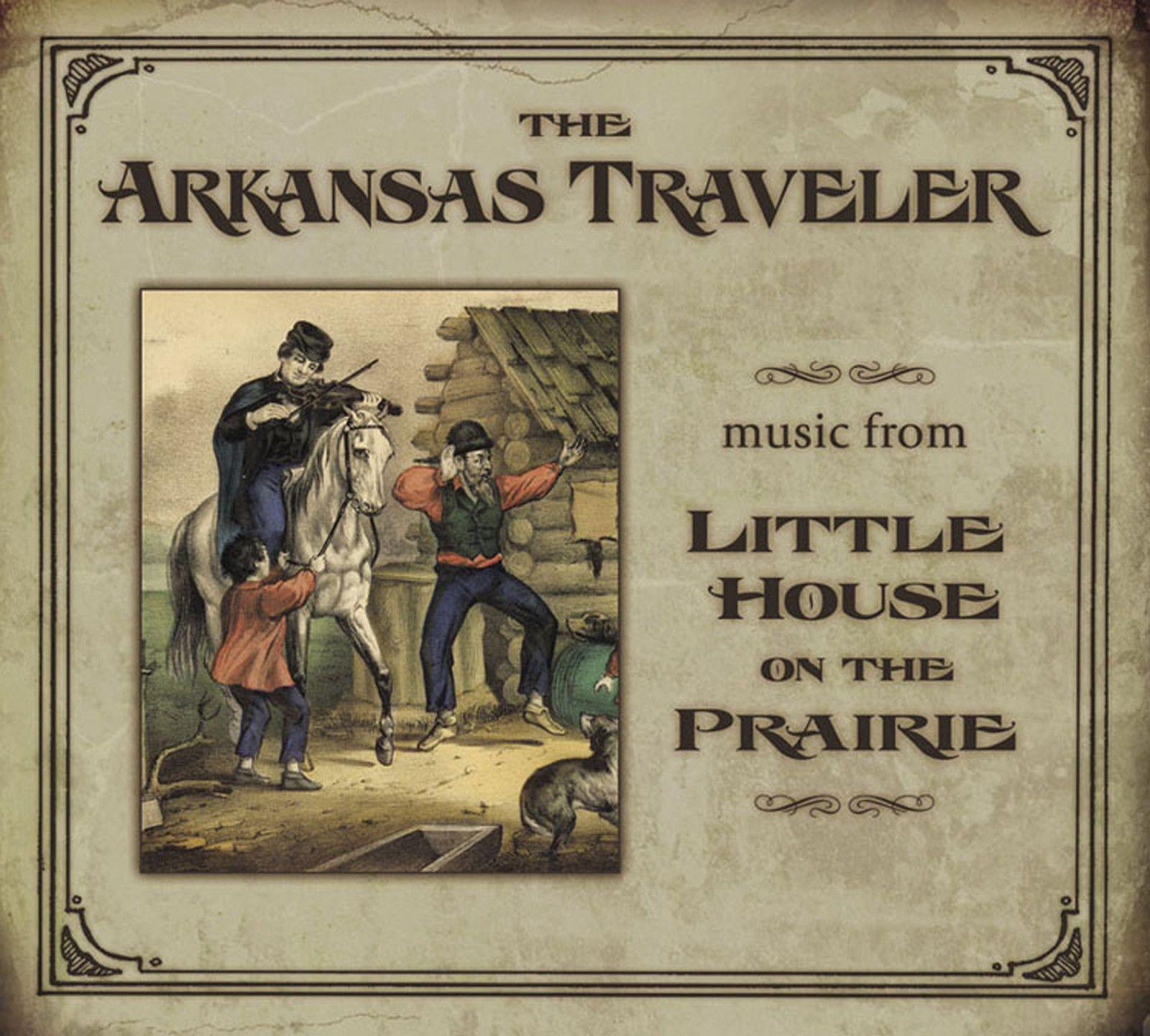 The Arkansas Traveler Music From Little House On The