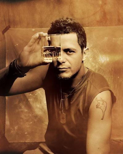 Alejandro Sanz All Seeing Eye Music Book Music Albums