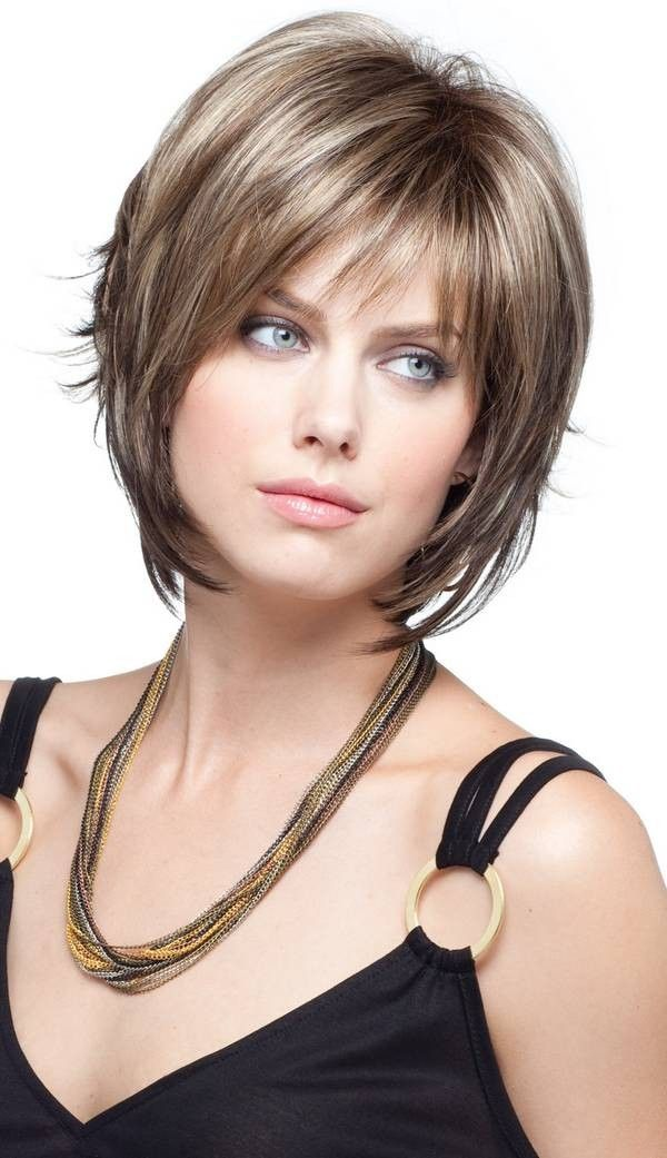 layered styles for hair slimming hairstyles for faces selena gomez brown 6928