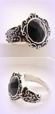 Phantom ring on finger feeling