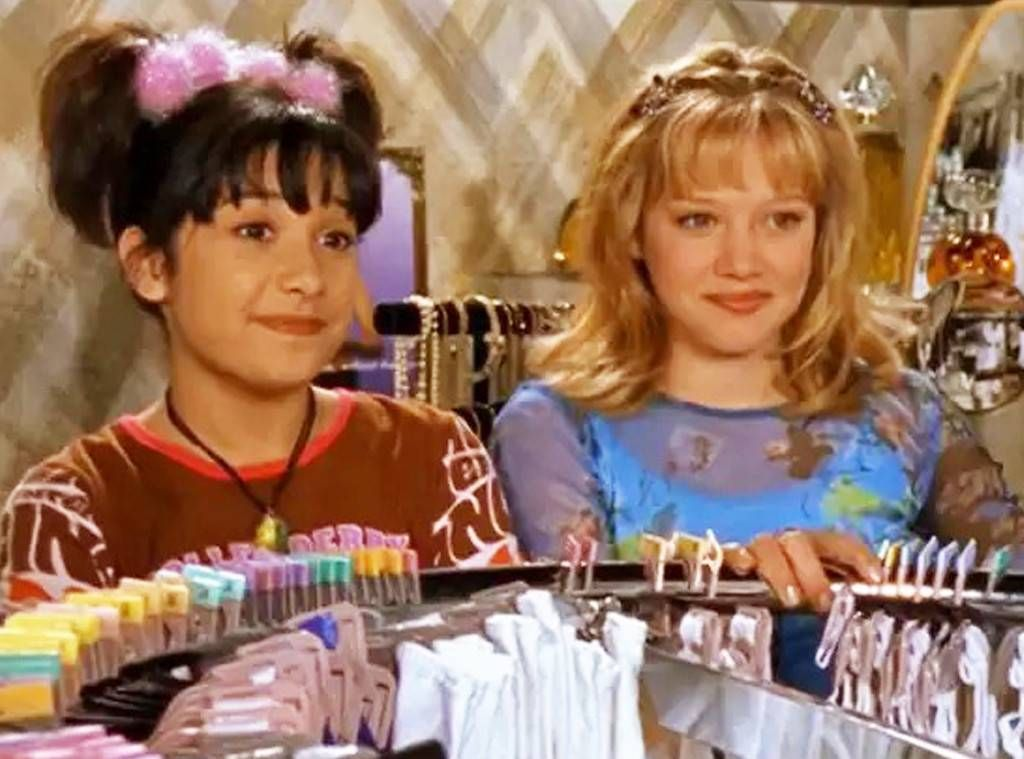 Which Lizzie McGuire Character Is Your Favorite After All These Years? #lizziemcguire