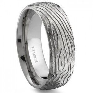17 wedding bands to blow your dudes mind Offbeat bride Ring and