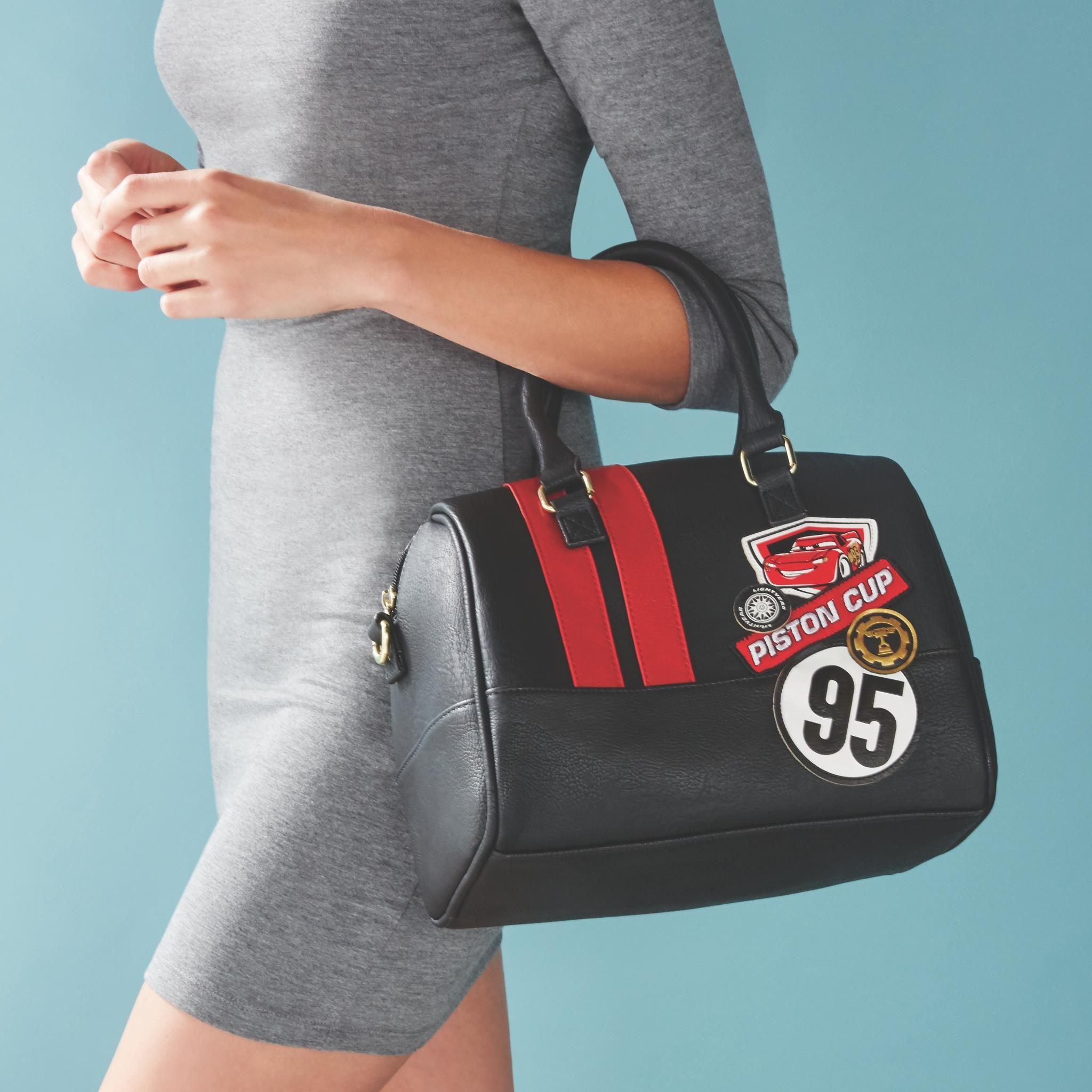 Disneys Cars Shoulder Bag Disneys Cars Messenger Bag