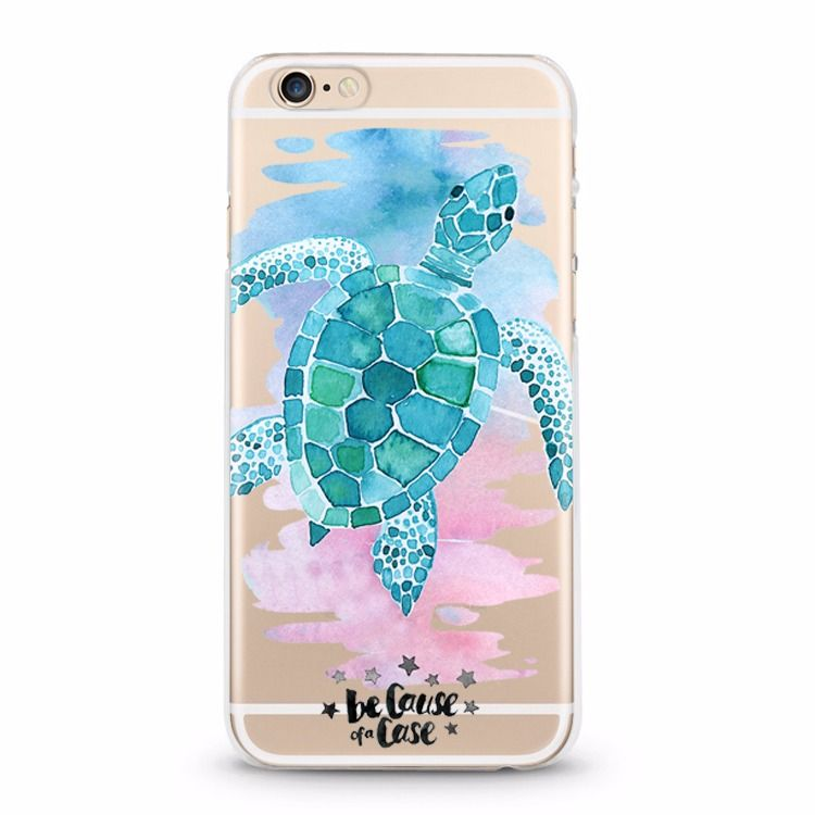 finest selection c7925 92a79 10% of net profits are donated to help save the sea turtles! | Cases ...