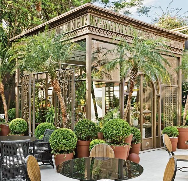 jardins clássicos - Pesquisa Google