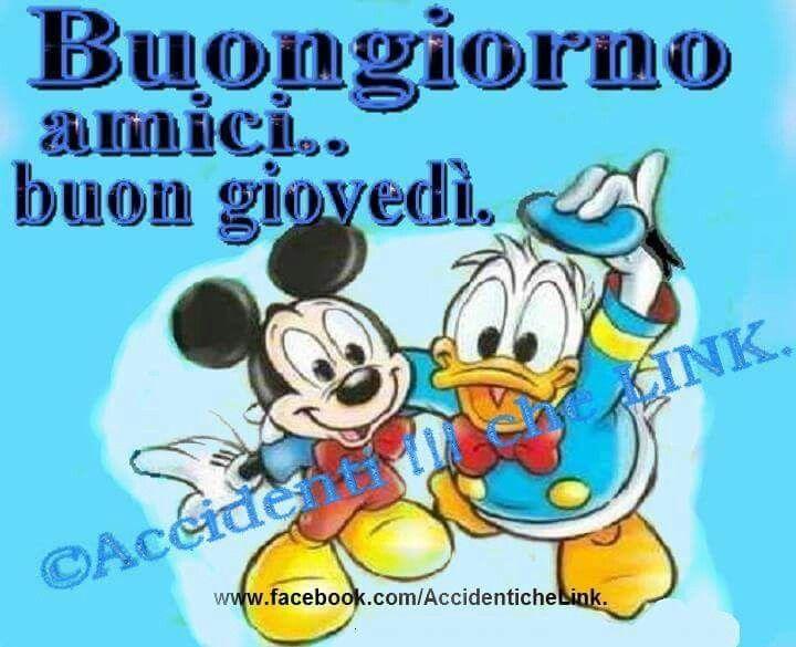 Buon gioved buongiorno pinterest for Buongiorno divertente sms