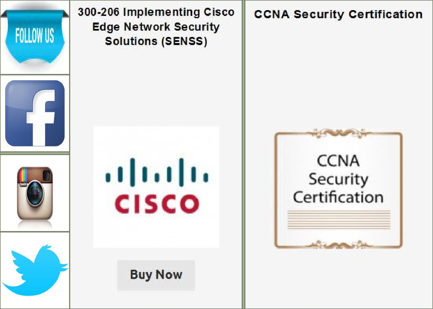 Cisco Certifications Network Professional Cisco Certifications