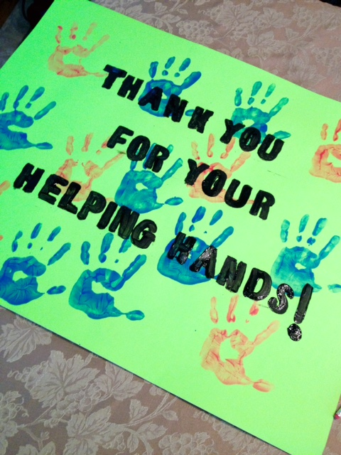 How many times can we say thank you? Not enough to these wonderful people who supported our Helping Hands Charity Barbeque for Hope benefiting Herizon House!