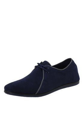66b01c492ce4 These smart lace-ups from Seventy Five feature a luxe suede upper with  comfortable textile lining to keep you feeling great and looking absolutely  stylish.